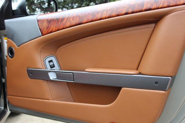 2007 Aston Martin DB9 Austin , Texas 27