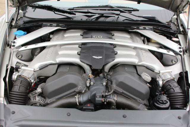 2007 Aston Martin DB9 Austin , Texas 34