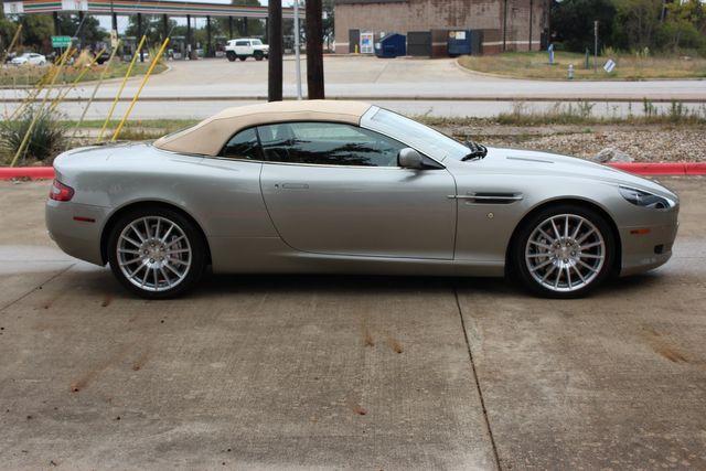 2007 Aston Martin DB9 Austin , Texas 5