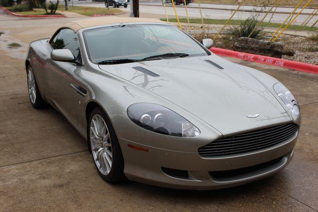 2007 Aston Martin DB9 Austin , Texas 6