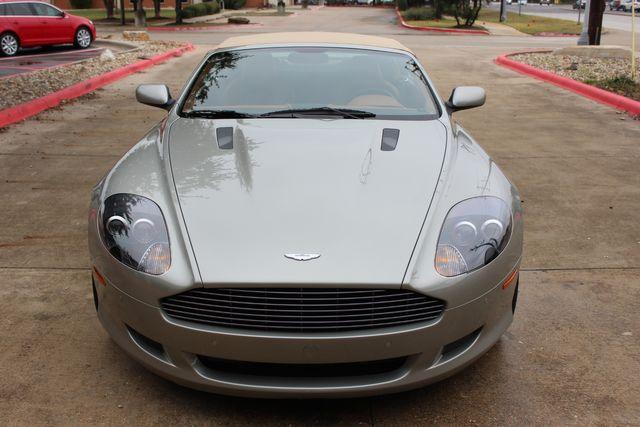 2007 Aston Martin DB9 Austin , Texas 7