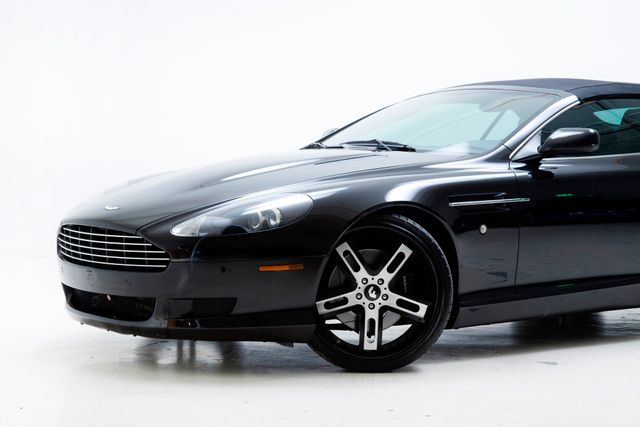 2007 Aston Martin DB9 Volante in TX, 75006
