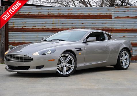 2007 Aston Martin DB9 Coupe in Wylie, TX