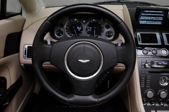 2007 Aston Martin Vantage Roadster in Addison, TX 75001