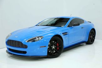 2007 Aston Martin Vantage Houston, Texas