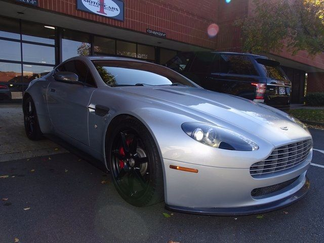 2007 Aston Martin Vantage Base in Marietta GA, 30067