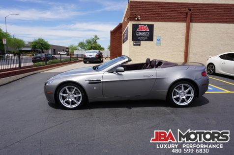 2007 Aston Martin Vantage Convertible Roadster V8 6 Speed Manual Trans | MESA, AZ | JBA MOTORS in MESA, AZ