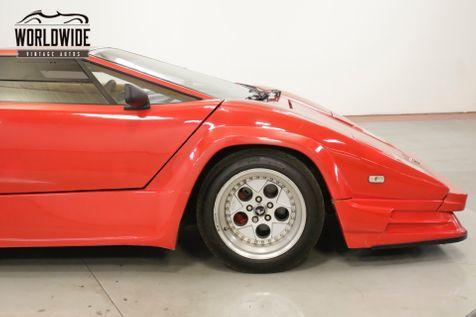 1989 Lamborghini COUNTACH REPLICA 25TH ANNIVERSARY. PROFESSIONAL BUILD AC! DISC   Denver, CO   Worldwide Vintage Autos in Denver, CO