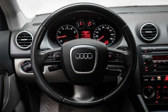 Audi A Speed - 2007 audi a3