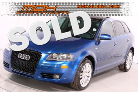 2007 Audi A3 - MANUAL - Open Sky roof - Xenon in Los Angeles