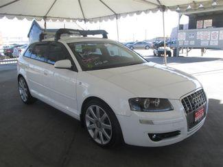 2007 Audi A3 Gardena, California 3
