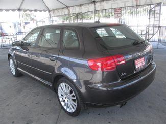2007 Audi A3 Gardena, California 1