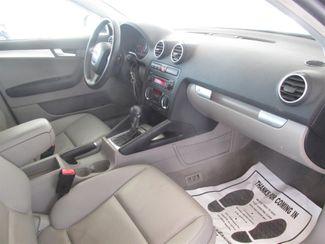 2007 Audi A3 Gardena, California 8