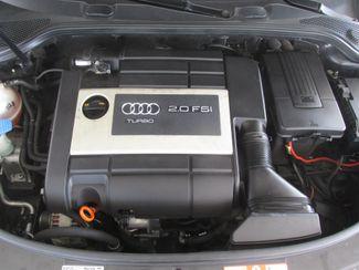 2007 Audi A3 Gardena, California 15