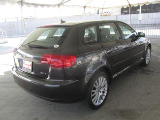 2007 Audi A3 Gardena, California 2