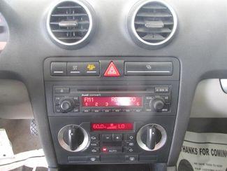 2007 Audi A3 Gardena, California 6