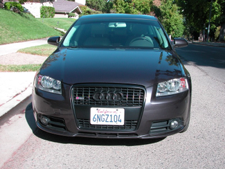 2007 Audi A3 S-Line Package 20 Turbo Navigation   city California  Auto Fitness Class Benz  in , California