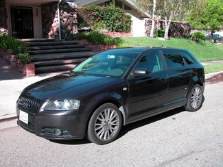 2007 Audi A3 S-Line Package, in , California