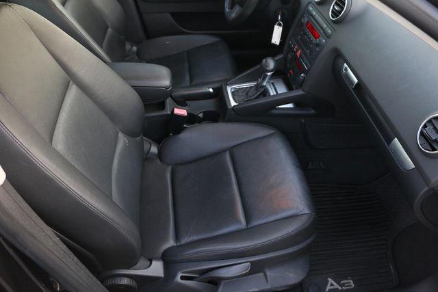 2007 Audi A3 PREMIUM W/ SUNROOF Santa Clarita, CA 14