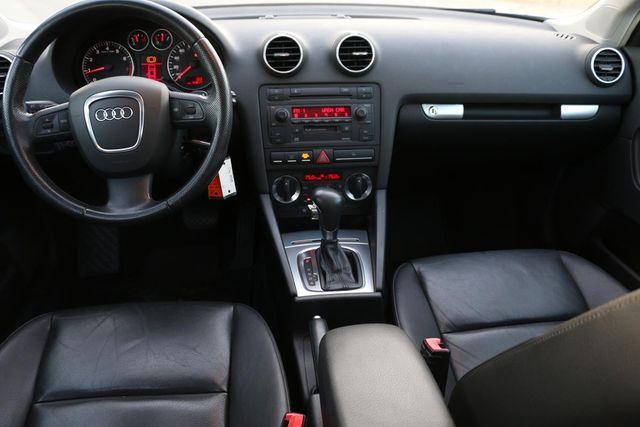 2007 Audi A3 PREMIUM W/ SUNROOF Santa Clarita, CA 7