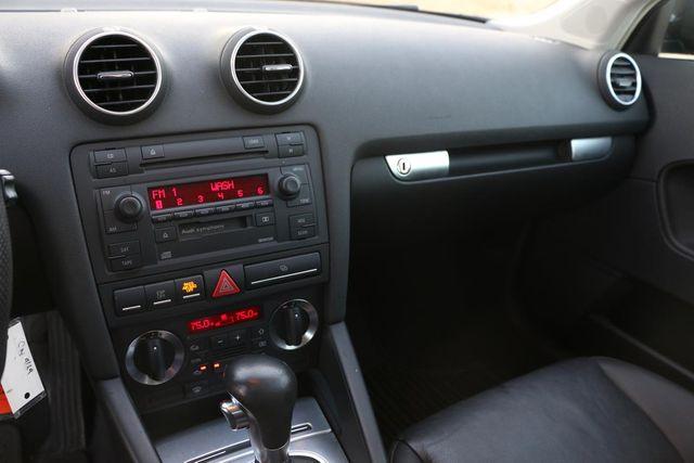 2007 Audi A3 PREMIUM W/ SUNROOF Santa Clarita, CA 17