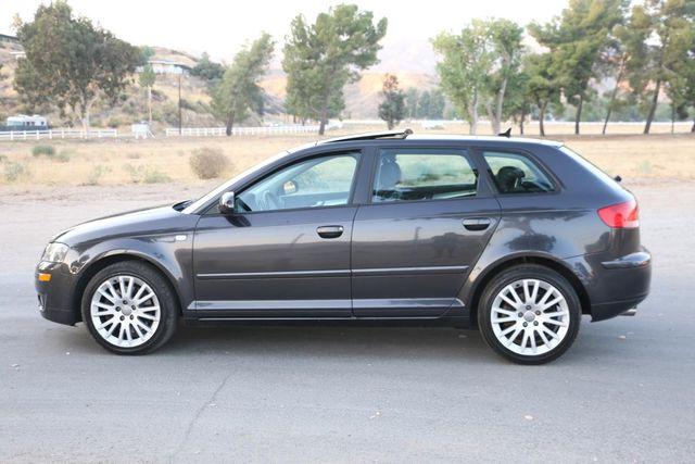 2007 Audi A3 PREMIUM W/ SUNROOF Santa Clarita, CA 11