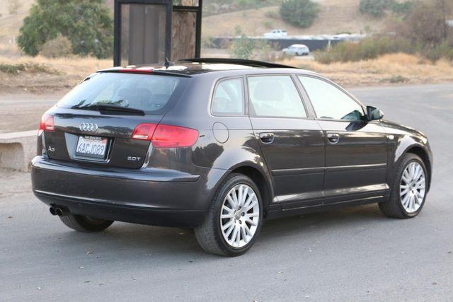 2007 Audi A3 PREMIUM W/ SUNROOF Santa Clarita, CA 6