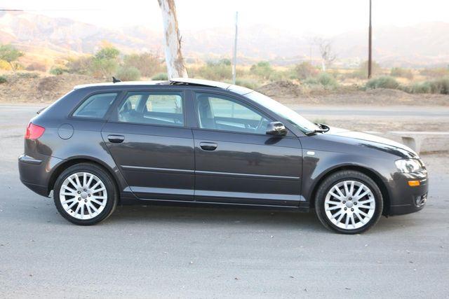 2007 Audi A3 PREMIUM W/ SUNROOF Santa Clarita, CA 12