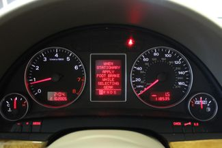 2007 Audi A4 3.2l Quattro ROAD WORTHY WINTER CRUISER W/STYLE Saint Louis Park, MN 13