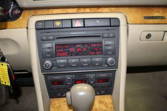 2007 Audi A4 3.2l Quattro ROAD WORTHY WINTER CRUISER W/STYLE Saint Louis Park, MN 15