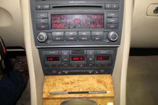 2007 Audi A4 3.2l Quattro ROAD WORTHY WINTER CRUISER W/STYLE Saint Louis Park, MN 19