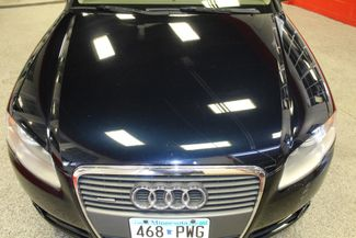 2007 Audi A4 3.2l Quattro ROAD WORTHY WINTER CRUISER W/STYLE Saint Louis Park, MN 28