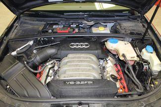 2007 Audi A4 3.2l Quattro ROAD WORTHY WINTER CRUISER W/STYLE Saint Louis Park, MN 26