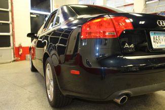 2007 Audi A4 3.2l Quattro ROAD WORTHY WINTER CRUISER W/STYLE Saint Louis Park, MN 30