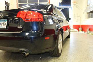 2007 Audi A4 3.2l Quattro ROAD WORTHY WINTER CRUISER W/STYLE Saint Louis Park, MN 31