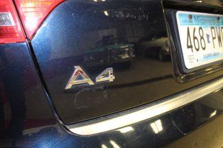 2007 Audi A4 3.2l Quattro ROAD WORTHY WINTER CRUISER W/STYLE Saint Louis Park, MN 37