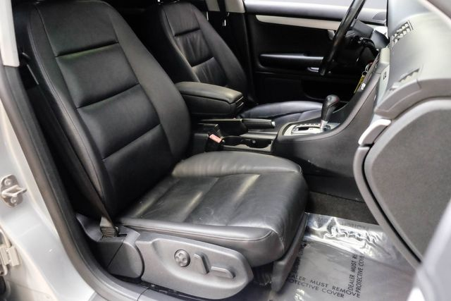 2007 Audi A4 Wagon w/ S-Line Package in Addison, TX 75001