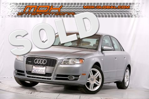 2007 Audi A4 2.0T - Quattro AWD  in Los Angeles