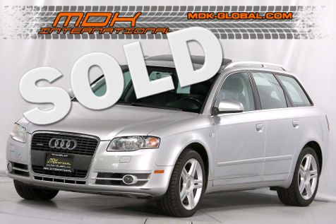 2007 Audi A4 2.0T - Avant - Quattro - Heated seats in Los Angeles