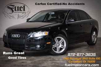 2007 Audi A4 2.0T in Dallas TX, 75006