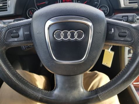 2007 Audi A4 3.2L | Champaign, Illinois | The Auto Mall of Champaign in Champaign, Illinois