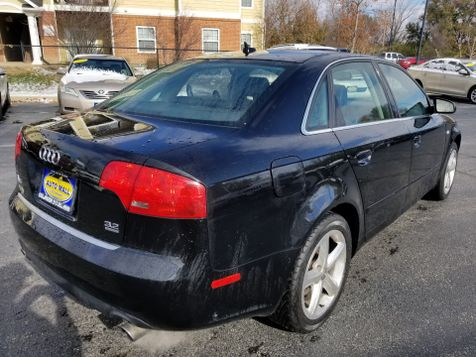 2007 Audi A4 3.2L | Champaign, Illinois | The Auto Mall of Champaign in Champaign, Illinois