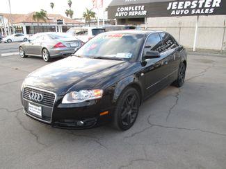 2007 Audi A4 2.0T in Costa Mesa California, 92627