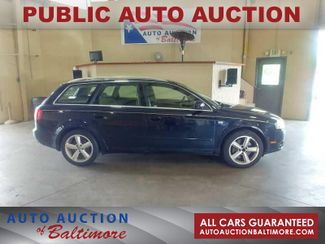 2007 Audi A4 3.2L | JOPPA, MD | Auto Auction of Baltimore  in Joppa MD