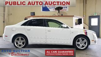 2007 Audi A4 2.0T   JOPPA, MD   Auto Auction of Baltimore  in Joppa MD