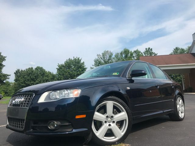 2007 Audi A4 2.0T in Leesburg Virginia, 20175