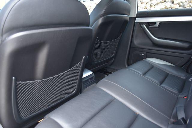 2007 Audi A4 2.0T Naugatuck, Connecticut 13