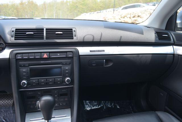 2007 Audi A4 2.0T Naugatuck, Connecticut 22