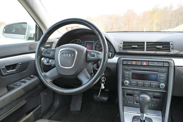 2007 Audi A4 2.0T Naugatuck, Connecticut 14