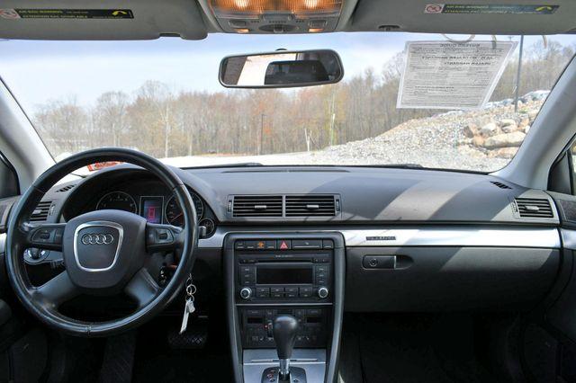 2007 Audi A4 2.0T Naugatuck, Connecticut 15